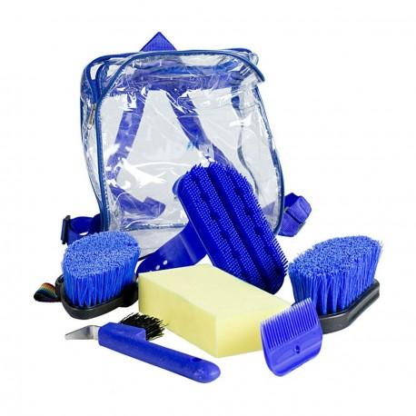 Zestaw do czyszczenia Horze - 6 elementów