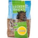 Lecker Bricks Eggersmann cukierki dla konia