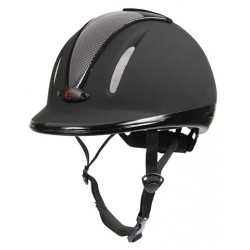 Kask regulowany Covalliero Carbonic