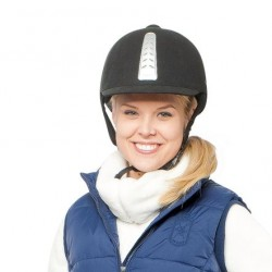 HORZE Kask Halo Rider