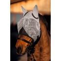 KERBL Maska przeciw owadom z ochraniaczem na uszy