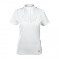 Koszula konkursowa plisowana - Horze