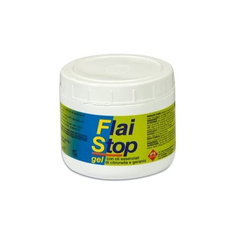 F.M Żel przeciko owadom Flai Stop 500 ml