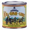 C&D&M KO-CHO-LINE, pasta zabezpieczająca do długo przechowywanej skóry 225g