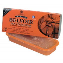 C&D&M BELVOIR, glicerynowy preparat do pielęgnacji skóry w kostce 250g SZT