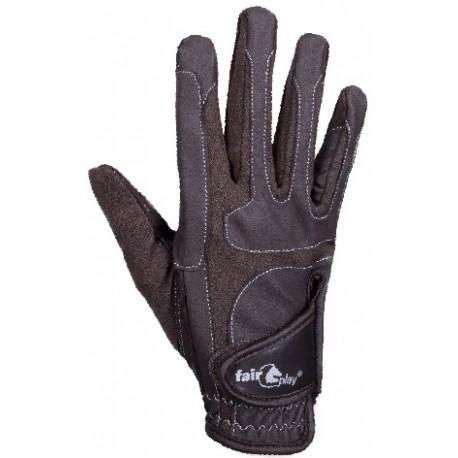 Rękawiczki Fair Play CONTOUR