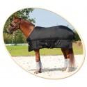 Derka HE Horsenjoy Winterpro stajenna 350 g czarna
