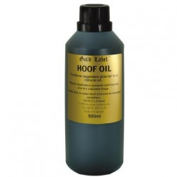 Hoof Oil Gold Label olej do kopyt