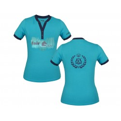 Koszulka FP TIKA młodzieżowa