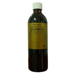 Szampon leczniczy Gold Label Medicated Shampoo