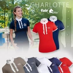 Koszulka Fair Play Charlotte