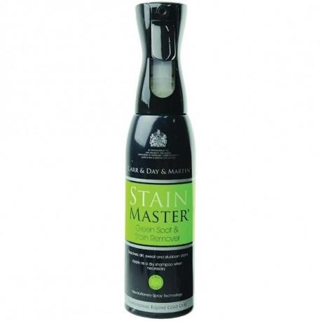 C&D&M STAIN MASTER - szampon usuwający plamy na sucho