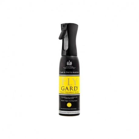 C&D&M Fly Gard Łagodny spray na owady z odżywką