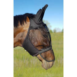Maska przeciw owadom York z osłoną na nos