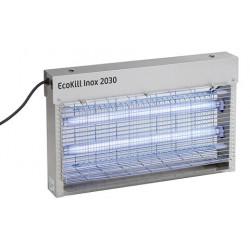 Elektryczna Lampa Owadobójcza KERBL ECOKILL INOX