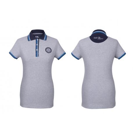 Koszulka polo FP RICKA młodzieżowa