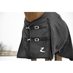 Zimowa derka padokowa przeciwdeszczowa HORZE NEVADA TURNOUT 200g