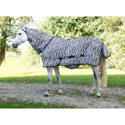 Derka Covalliero RugBe Zebra chroniąca przed owadami