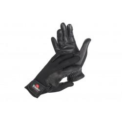 Rękawiczki START Jawa glam+ skórzane