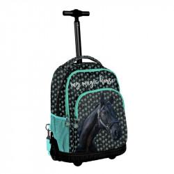 Plecak na kółkach Paso My magic Horse