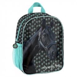 Plecak przedszkolny Paso z koniem