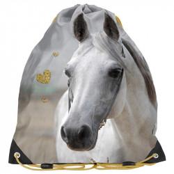 Worek szkolny na buty Paso Horse