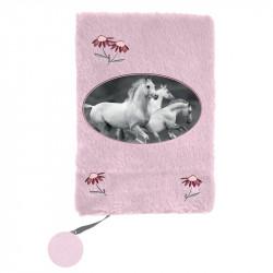 Pluszowy pamiętnik Paso Horse