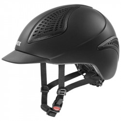Kask UVEX exxential