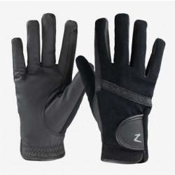 Rękawiczki zimowe Horze Sandra