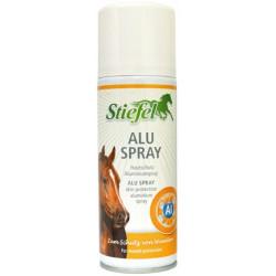 Alu Spray Stiefel aluminium w sprayu