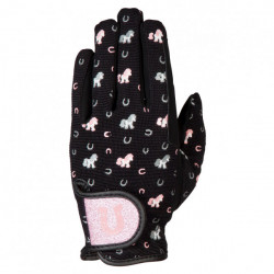 Rękawiczki dziecięce Pfiff Lucky Pony