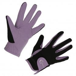 Rękawiczki dziecięce Covalliero Lilli Starligt