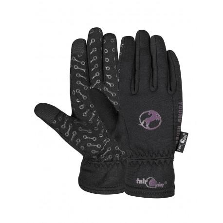 Rękawiczki zimowe dziecięce FP MISHA Young Rider