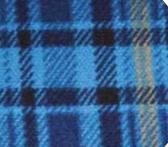 lazurowa kratka